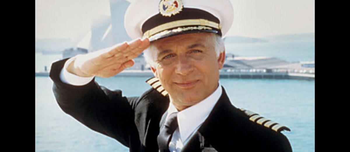 photo of Captain Stubing