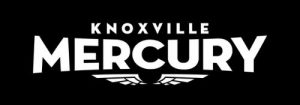 knoxville mercury logo